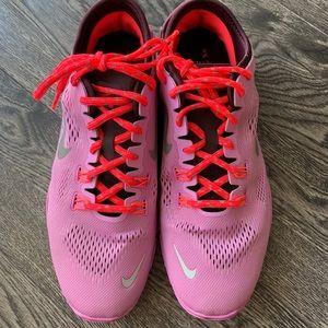 Nike Free 5.0 Running Sneakers
